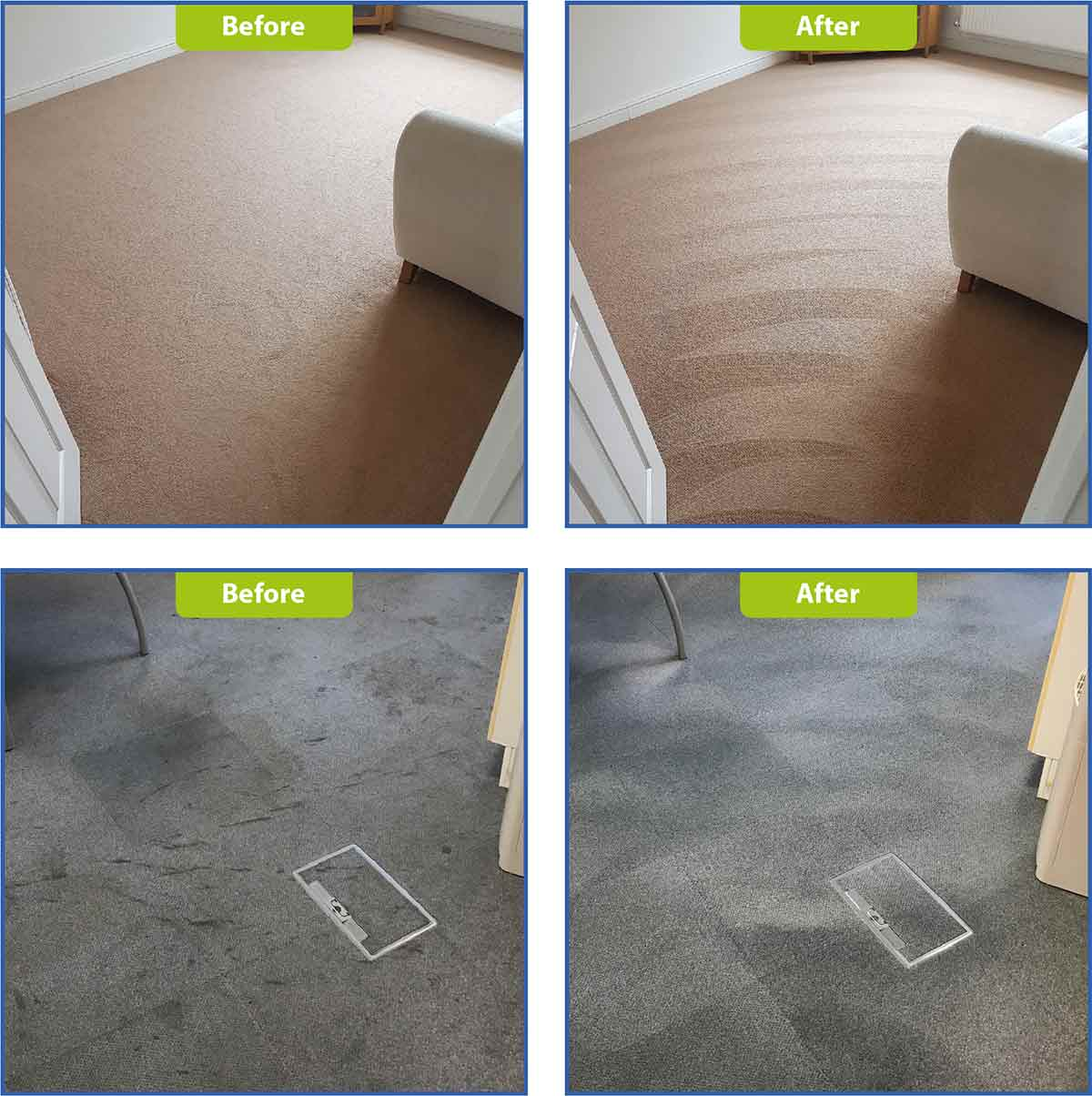 Dry Carpet Cleaning For Your House Zero Time