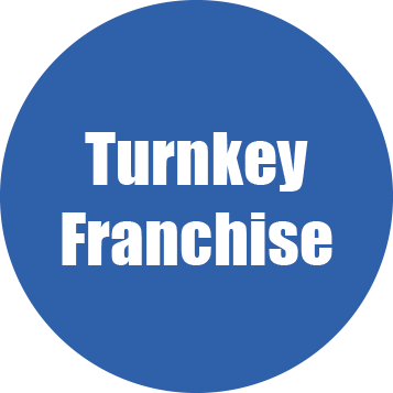 turnkey franchise
