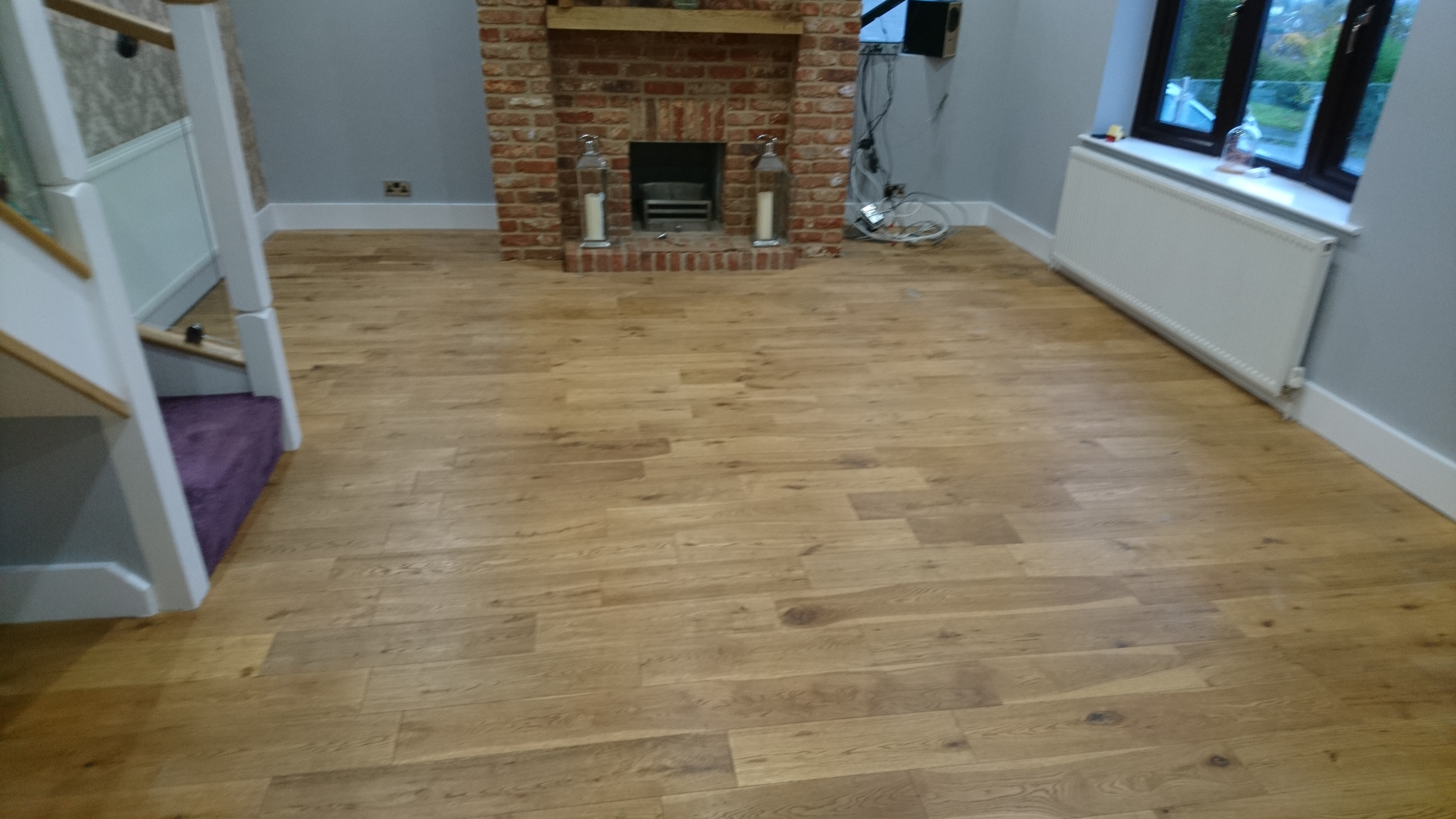 Dry Carpet Upholstery And Hard Floor Cleaner In Huddersfield