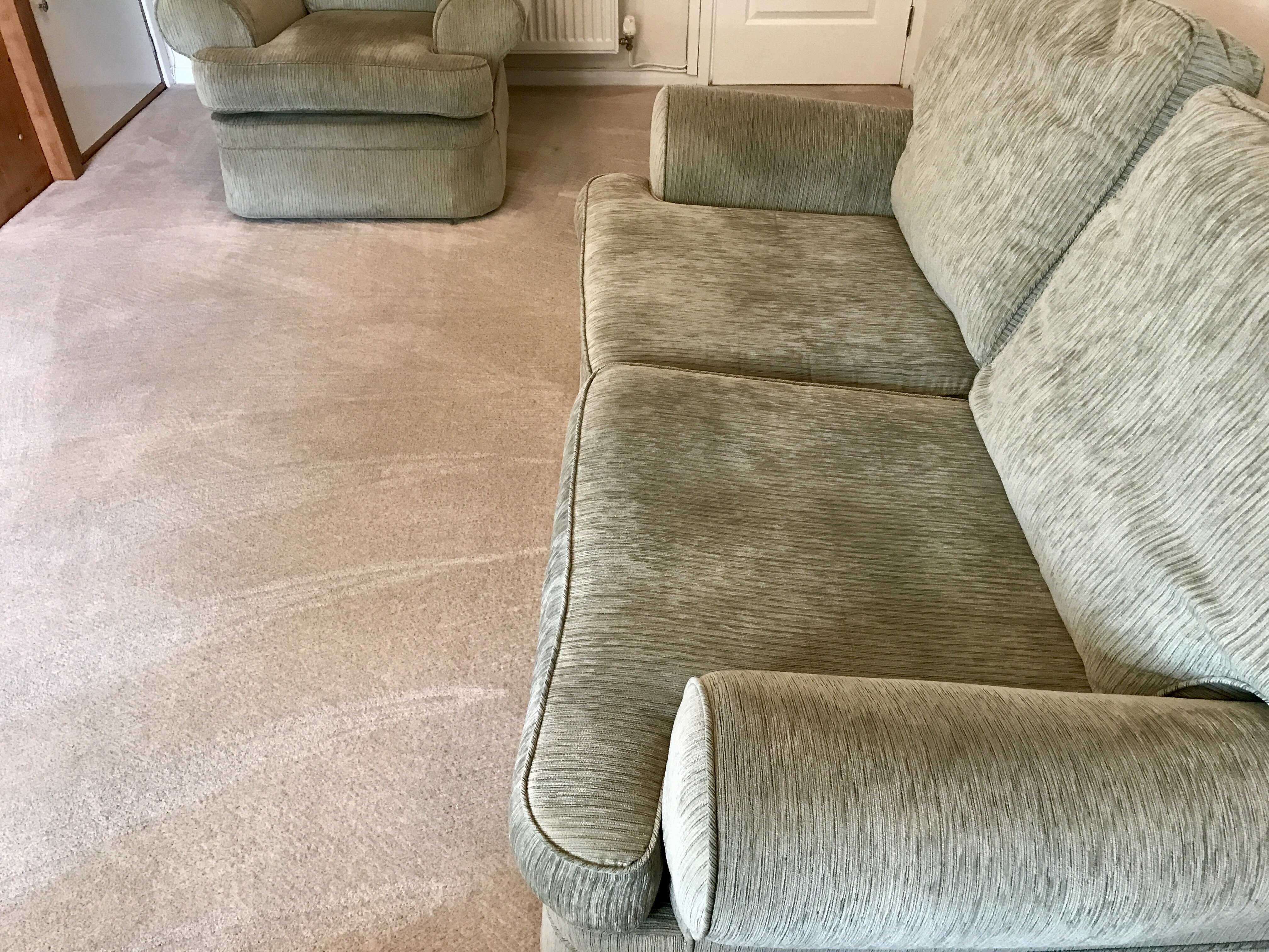 Carpet Cleaner Washington Houghton Le Spring Seaham Dry