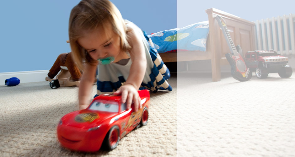 The UK's No1 Dry Carpet & Upholstery Cleaning Company